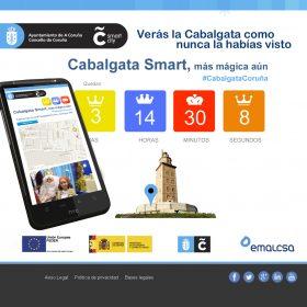 Smartcity Coruna