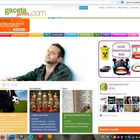 gacetajoven.com